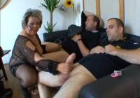 Porno cu bunica facand sex