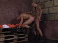 Scena porno cu limbi anale si futai adanc in rozeta