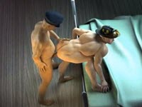 3d Hentai cu gay care se ard in cur si se sug