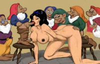 Parodie porno dupa mai multe desene animate