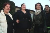Orgie cu 2 femei grase si pofticioase