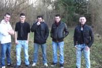 Gangbang cu barbati mega excitati