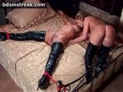 BDSM – lesbiene nebune