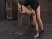 BDSM – futai in gura dur