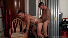 Super baieti gay se muiesc si se fut anal pervers
